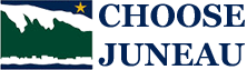 Choose Juneau Alaska Logo